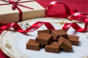 チョコレートは脳に良い!カカオ濃度の高いダークチョコレートで脳を活性化!