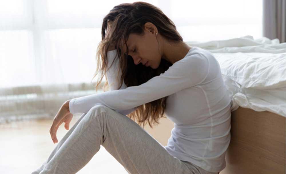 女性はセロトニンの生成スピードが男性に比べて遅い。要注意