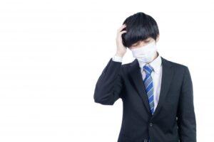 コロナ禍 マスク生活での頭痛の悪化 原因と対策